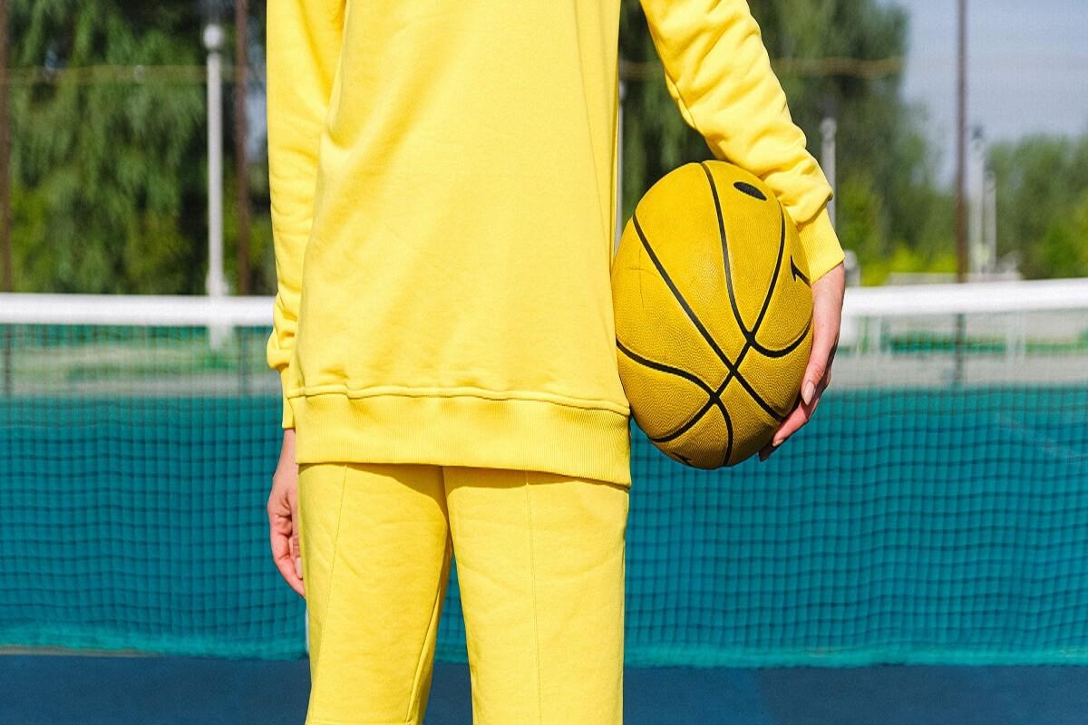 Tennis and Basketball