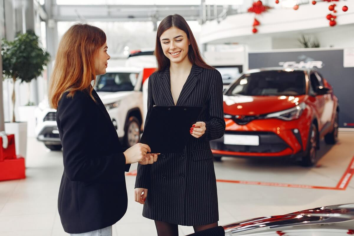 Automotive Dealership Compliance